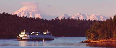 San Juan Islands Real Estate Services