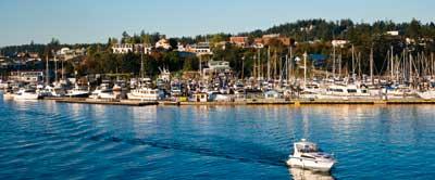 Orcas Island Real Estate Services