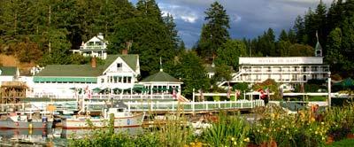Roche Harbor Real Estate Services