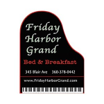 Friday Harbor Grand Bed & Breakfast