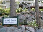 Hillside House Bed & Breakfast